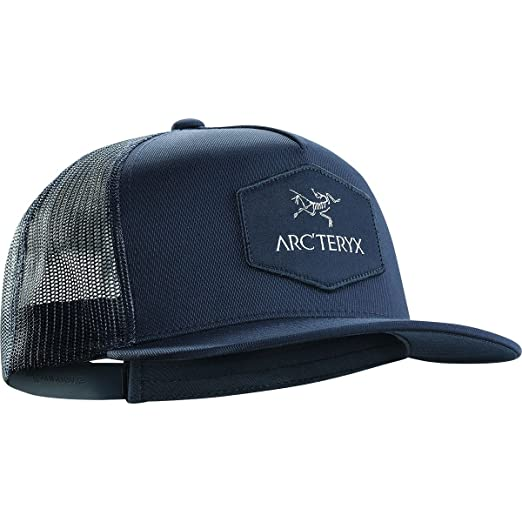 622e2cbb Amazon.com: Arc'teryx Unisex Hexagonal Patch Trucker Hat Midnight ...