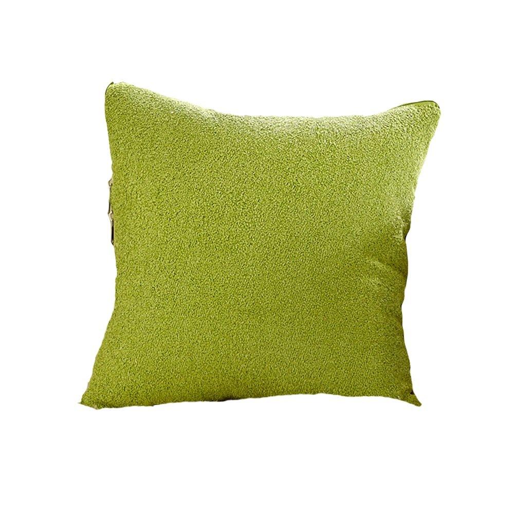 Sconto del 40% LJHA Cuscino per Cuscino d'Aria Cuscino Multifunzionale Multifunzionale Multifunzionale Cuscino per Cuscino d'ufficio (colore   D, Dimensioni   40  40cm)  vanno a ruba
