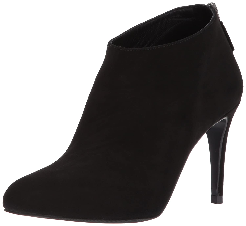 L.K. Bennett Women's Emily Ankle Boot B078KQYK14 SHO 35.5 M EU (5.5 US)|Black