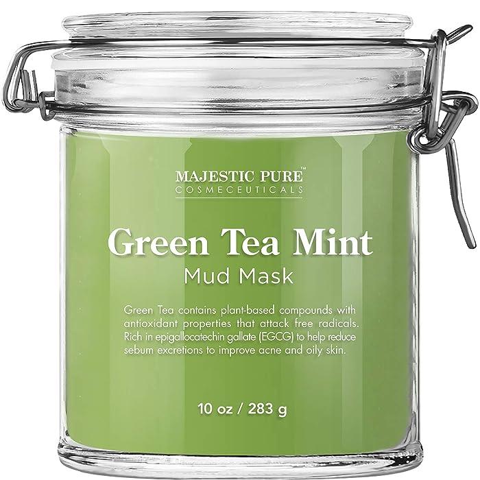 Top 10 Biomiracle Green Tea Mask