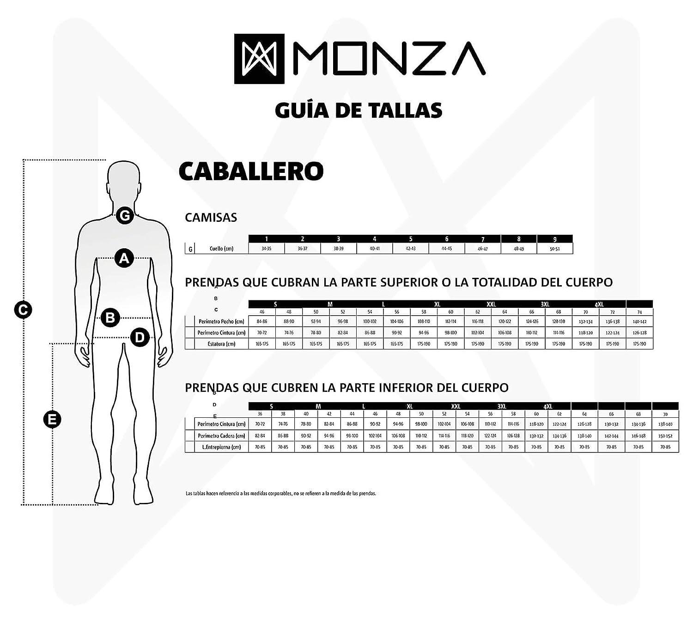 Ref: 1111 Buzo De Trabajo Largo con Manga Larga de Hombre Tallas 44-88 Distintos Colores Electricista//Mecanico