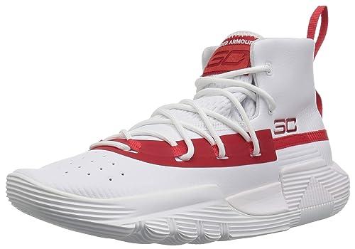 3d41edb2f6a Under Armour Men s SC 3ZER0 II Basketball Shoe