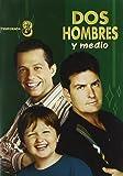 Dos Hombres Y Medio Temporada 3 [DVD]
