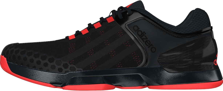 adidas chaussure rouge et noir