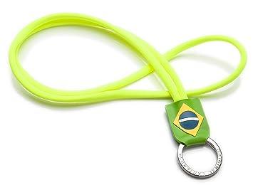Original Lanyards One of The World Brasil Llavero para ...