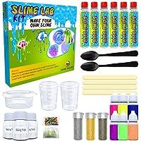 Desire Deluxe Fábrica para Hacer Slime DIY |
