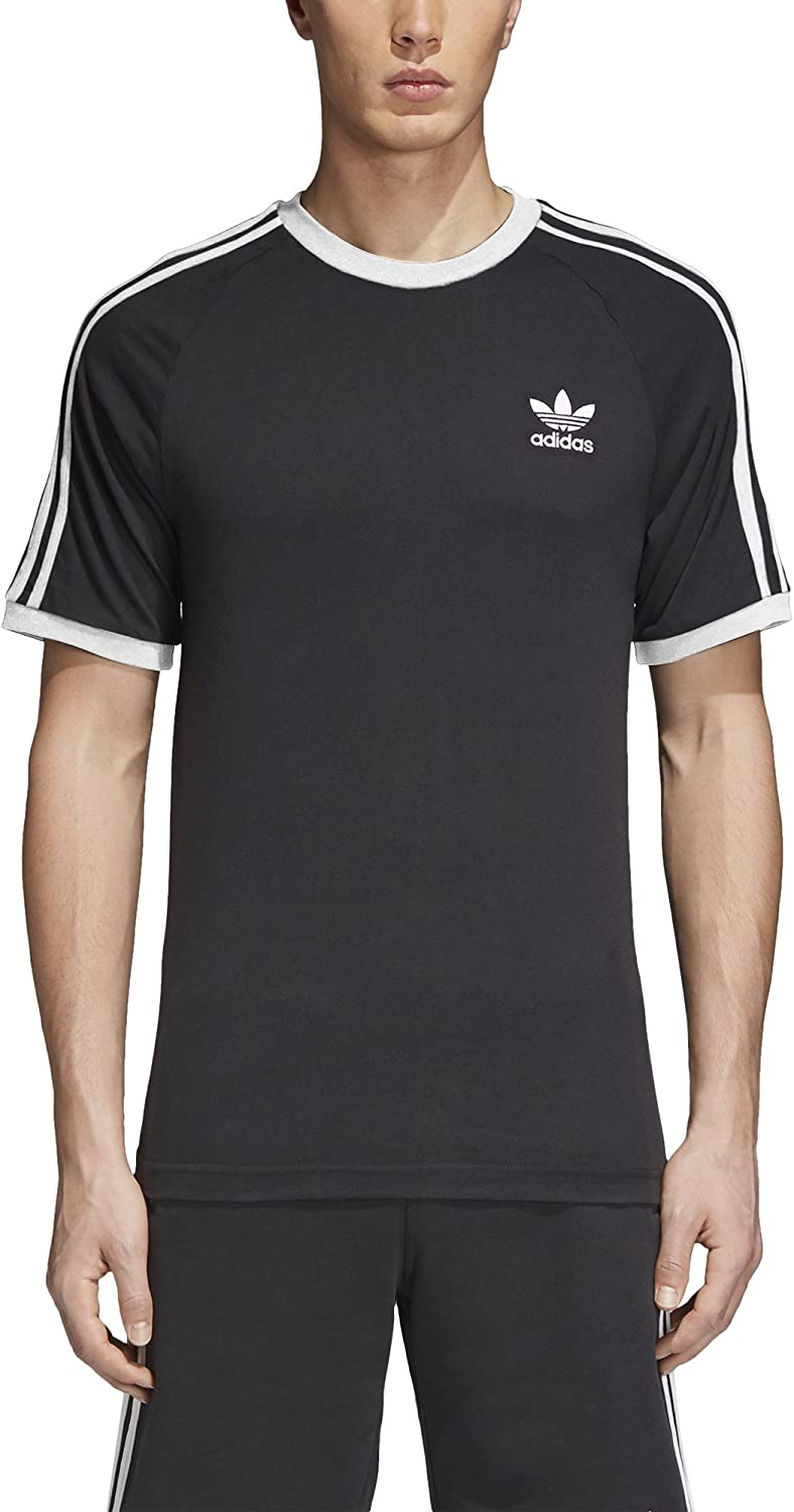 t shirt adidas donna 3 stripes
