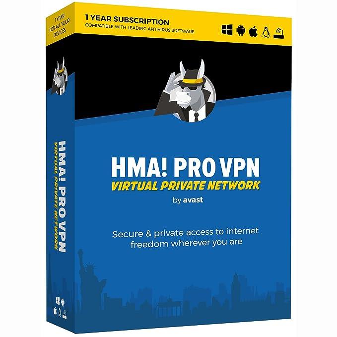 license key hma pro vpn 2017