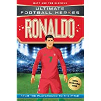 Ronaldo (Ultimate Football Heroes - Limited International Edition)