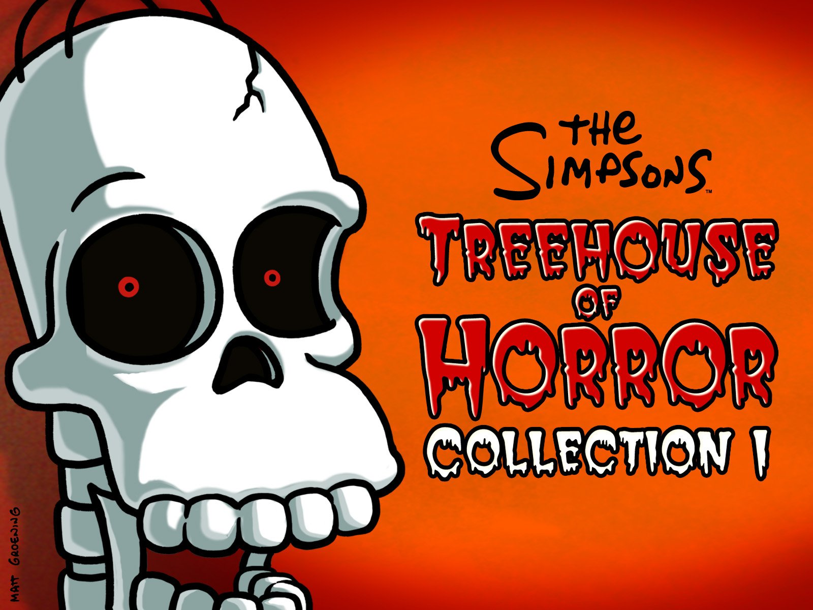 Treehouse Of Horror Episodes Online Part - 39: Amazon.com: The Simpsons: Treehouse Of Horror Season 1: Amazon Digital  Services LLC