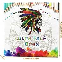 US Sense Adult Coloring Books