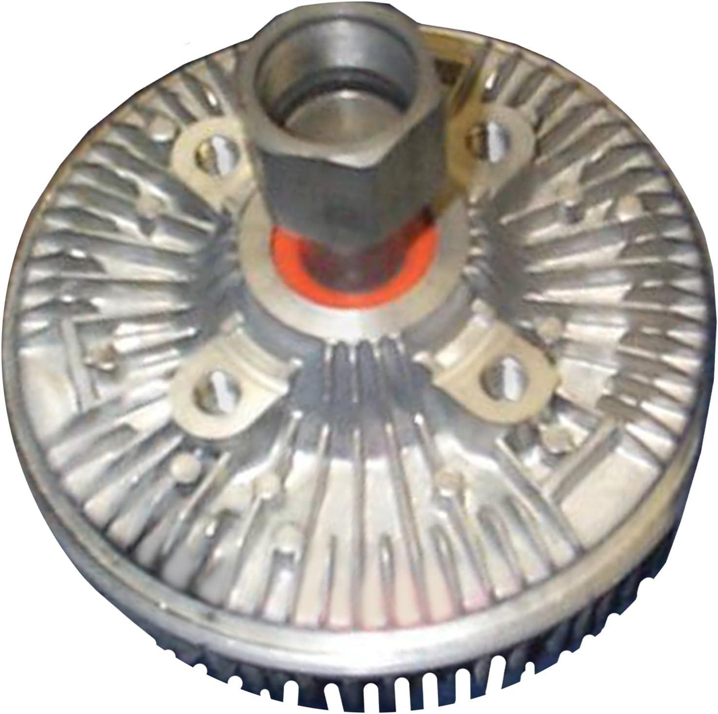 ACDelco 15-4960 GM Original Equipment Engine Cooling Fan Clutch