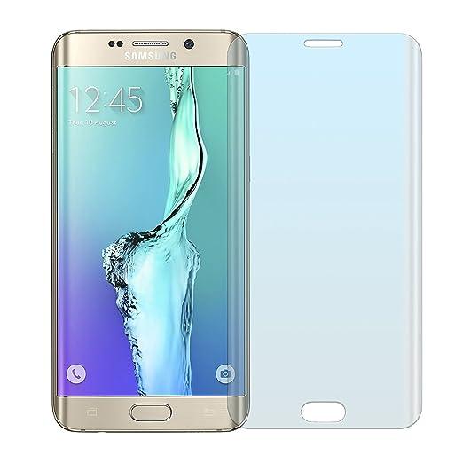 2 opinioni per Pellicola Vetro Temperato Samsung Galaxy S6 EDGE Plus Protezione Dello Schermo.