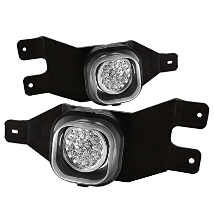 amazon com spyder auto fl led ff25001 c ford f250 f350 ford rh amazon com