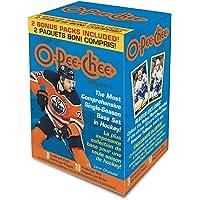 $22 » 2020/21 Upper Deck O-Pee-Chee NHL Hockey BLASTER box (10 pks/bx)