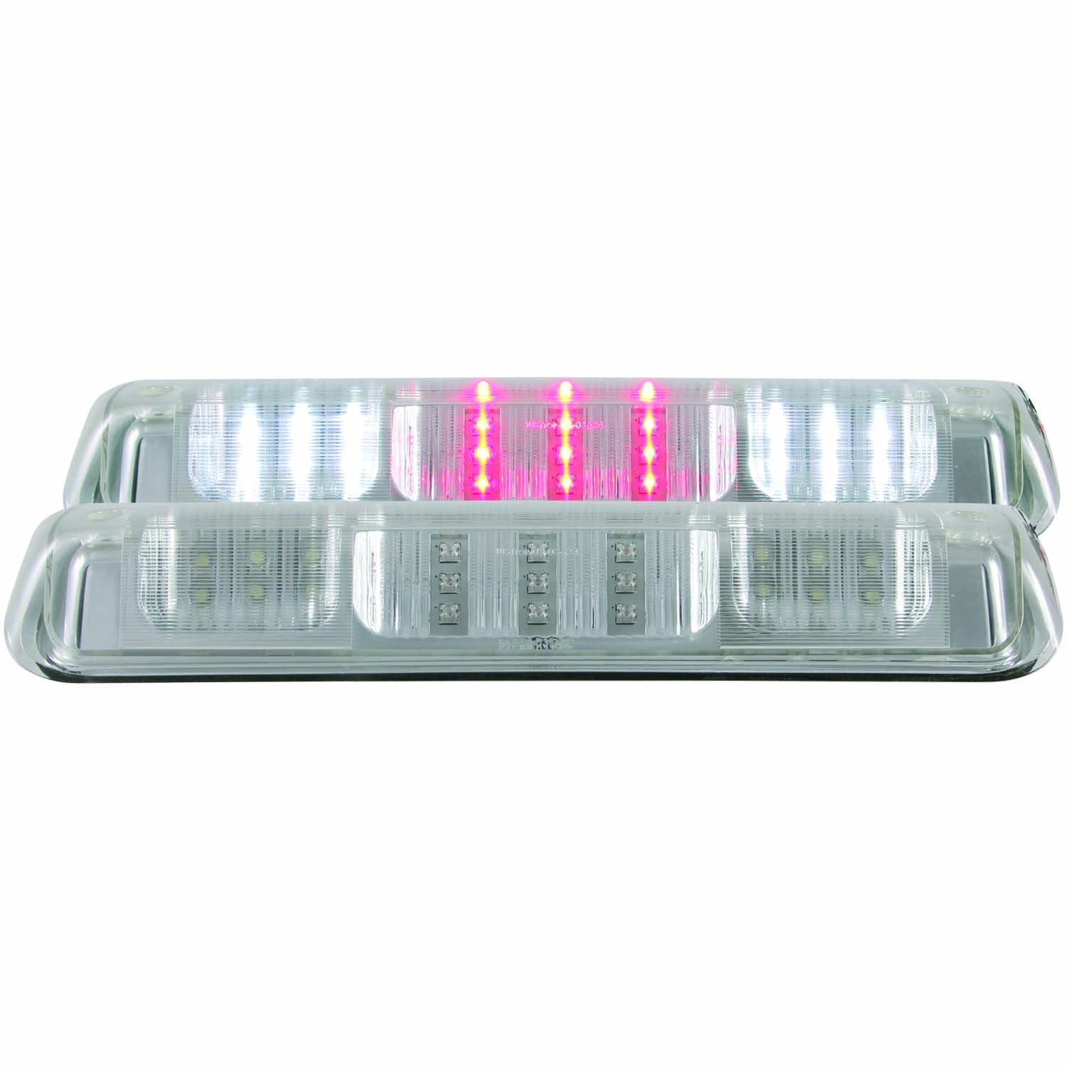 AnzoUSA 531088 Third Brake Light