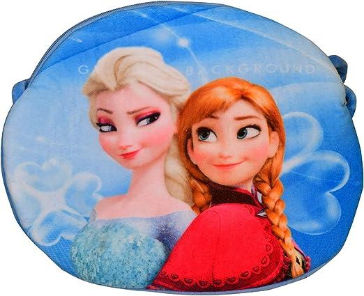 Princess Sister Anna & Elsa Sling Bag