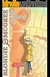 Blondie McGhee 5: All Gobbled Up: Blondie McGhee Detective Series for Kids