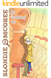 Blondie McGhee 5: All Gobbled Up: Blondie McGhee Detective Series for Kids