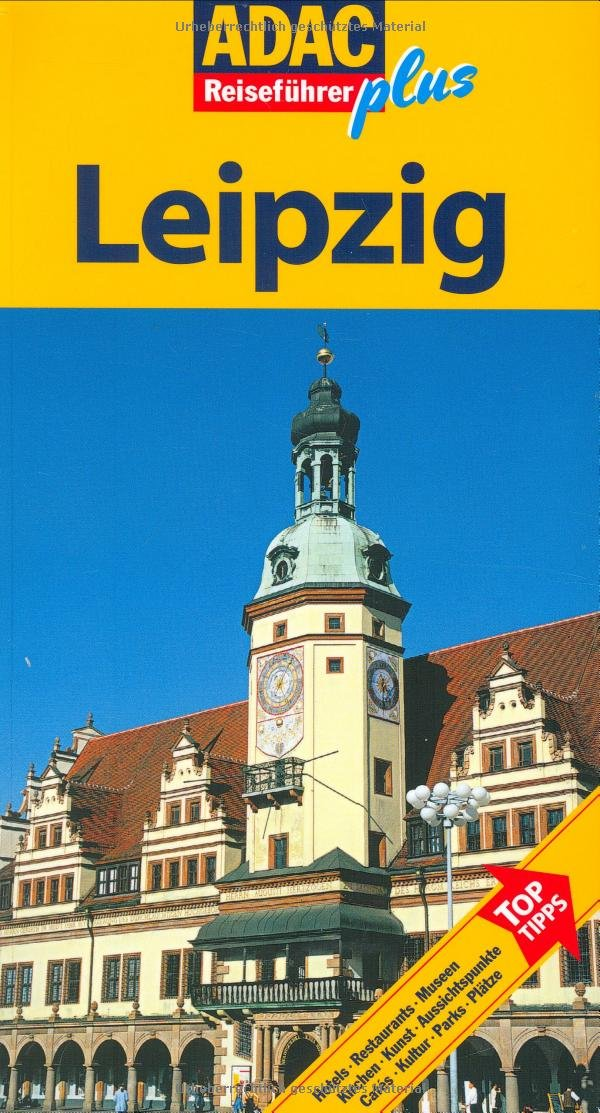 Leipzig (ADAC Reiseführer)