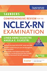 Saunders Comprehensive Review for the NCLEX-RN® Examination - E-Book Kindle Edition