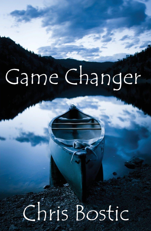 Game Changer ebook