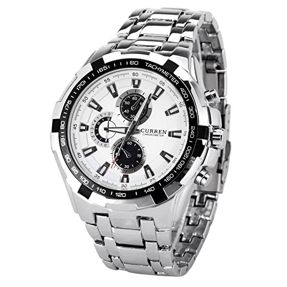 Reloj - Wishar - Para - WC-001