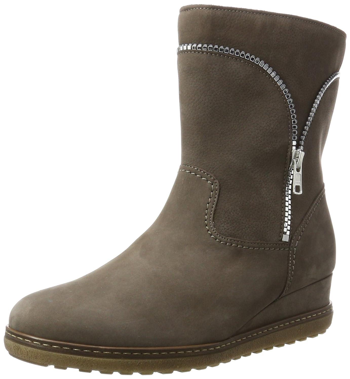 Chaussures Gabor Shoes Gabor Jollys Bottes Femme Bottes et