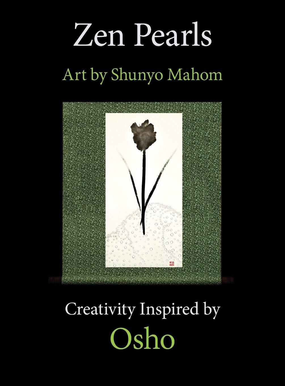 Zen Pearls Art By Shunyo Mahom Amazon Co Uk Shunyo Mahom