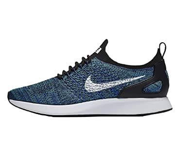 Nike Women  s Air Zoom Mariah Flyknit Racer Trainers a33ee8fe1
