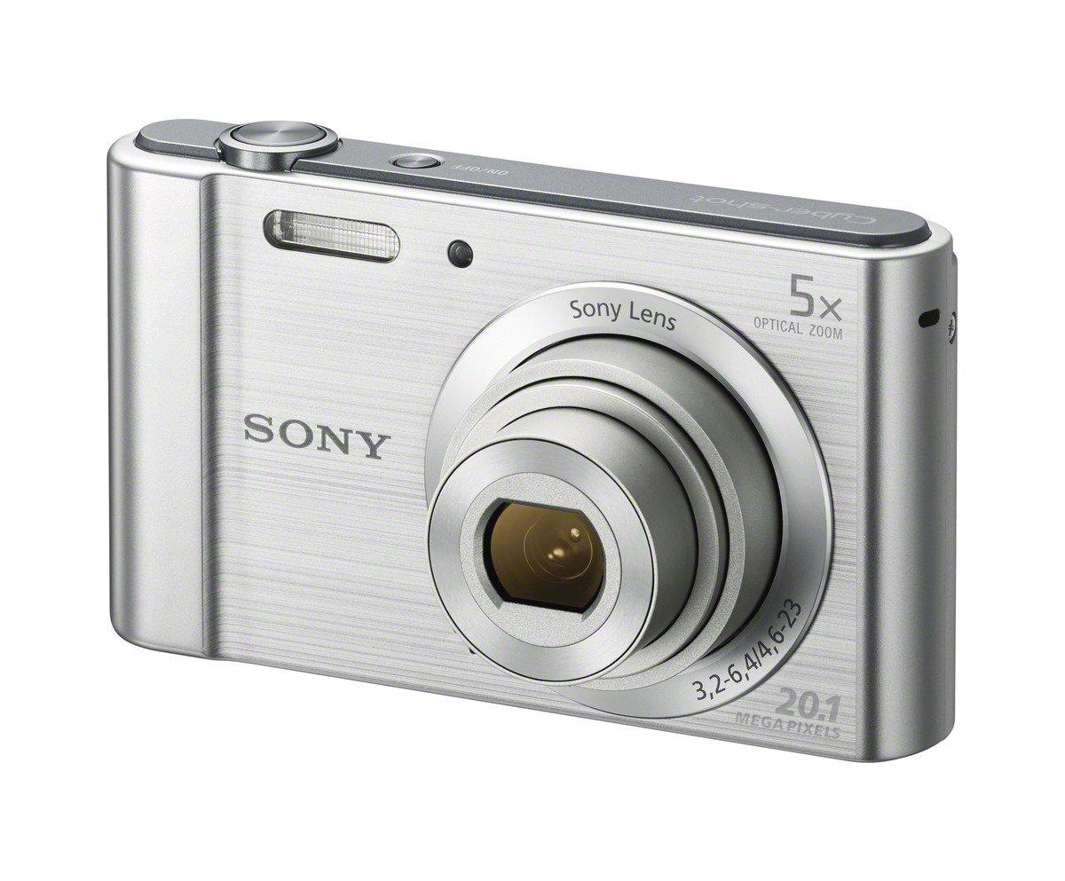 Sony Cyber Shot DSC-W800