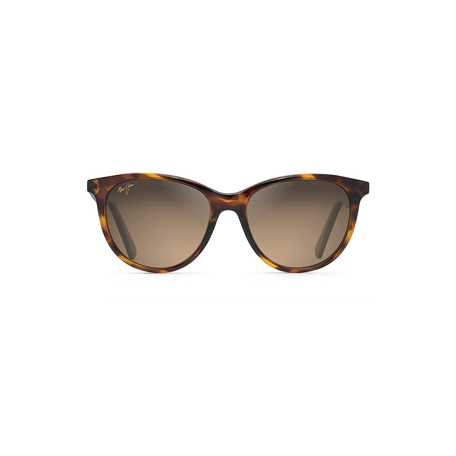 Maui Jim Womens Cathedrals Hawaii Lenses with with Patented PolarizedPlus2 Lens Technology B782-03S