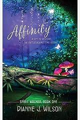 Affinity (Spirit Walker) Paperback