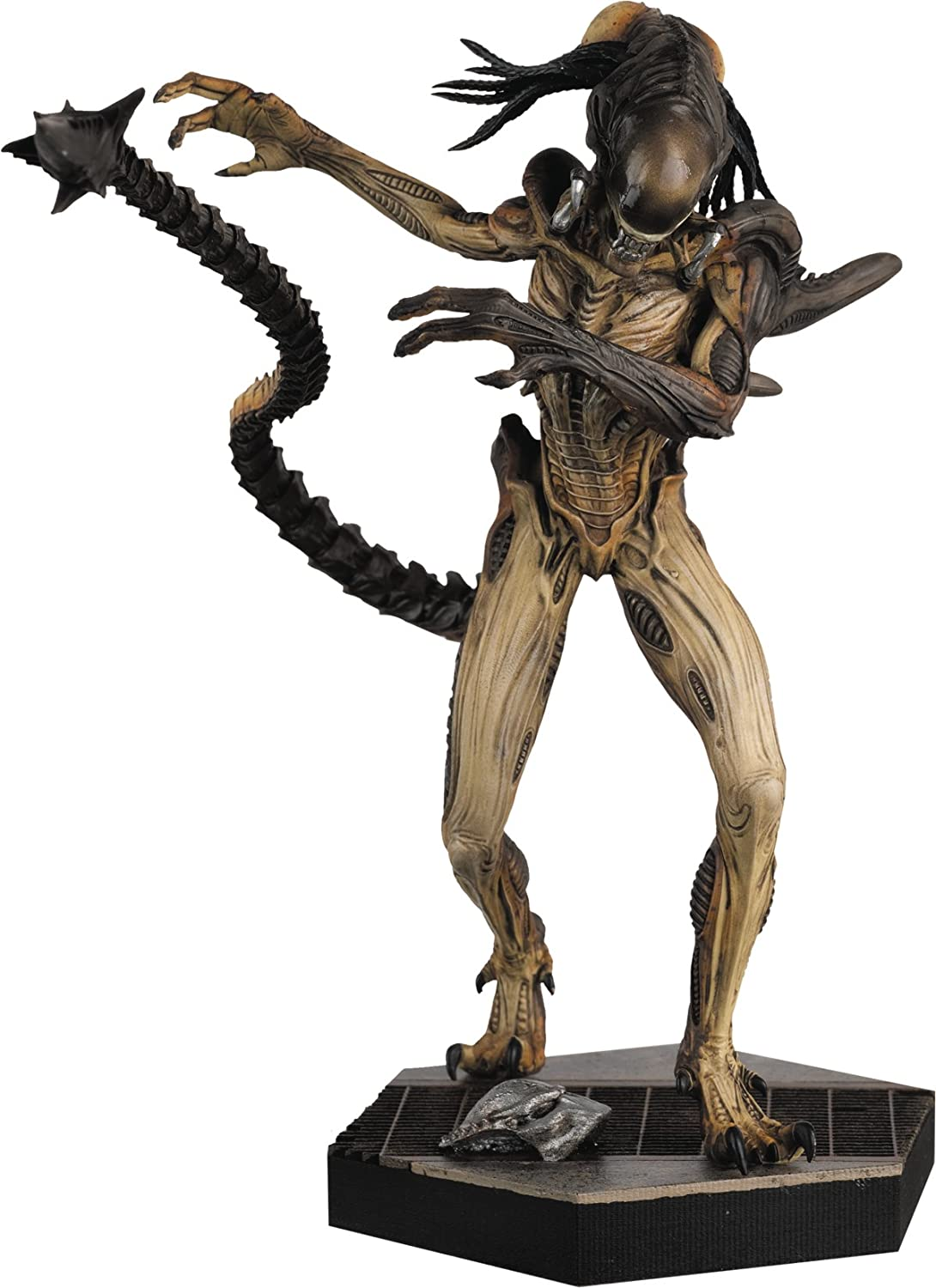 punto de venta de la marca The Alien  Predator Figurine Collection Predalien (Alien vs. vs. vs. Predator) 12 cm  productos creativos