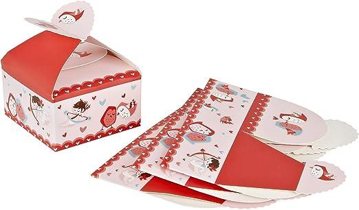 Sweet Creations - Cajas de regalo para el día de San Valentín ...
