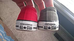 These are Real Chuck Taylor's !