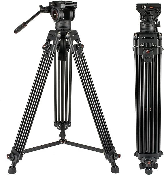 Video Tripod System