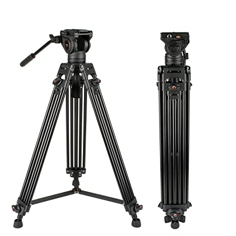 The 8 best fluid head tripod under 200