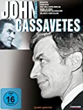 John Cassavetes Collection [6 DVDs]