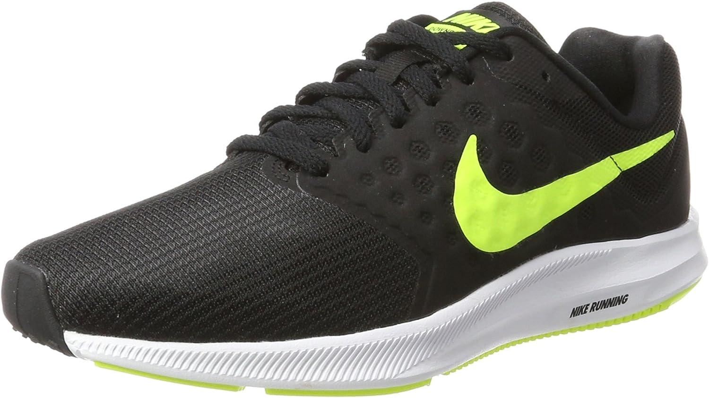 Nike Downshifter 7, Zapatillas de Running Hombre, Negro (Black ...