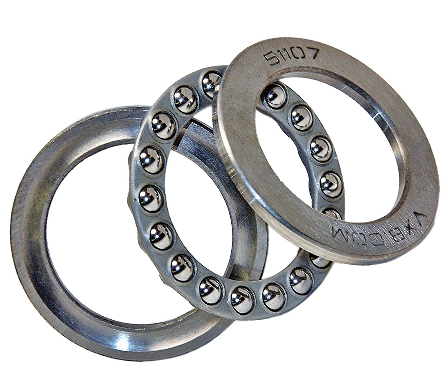 51107 Thrust Bearing 35x52x12 Thrust Bearings VXB