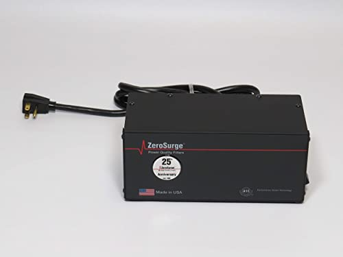 ZeroSurge 8R15W – 8 Outlet Plug-in Surge Protector