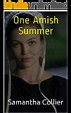 One Amish Summer