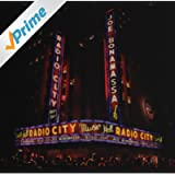 Radio City Music Hall [CD+DVD]