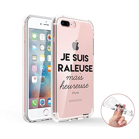 coque iphone 8 plus raleuse