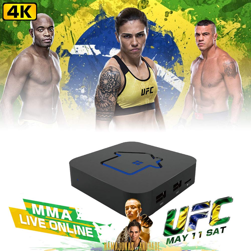 HTV 5 Brazil IPTV 2019 Newest Version