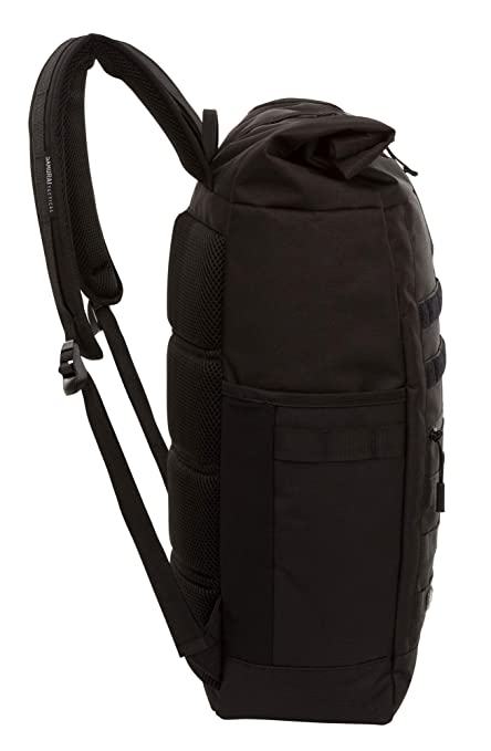 Amazon.com : Samurai Tactical Ronin Day Backpack, Black : Sports & Outdoors