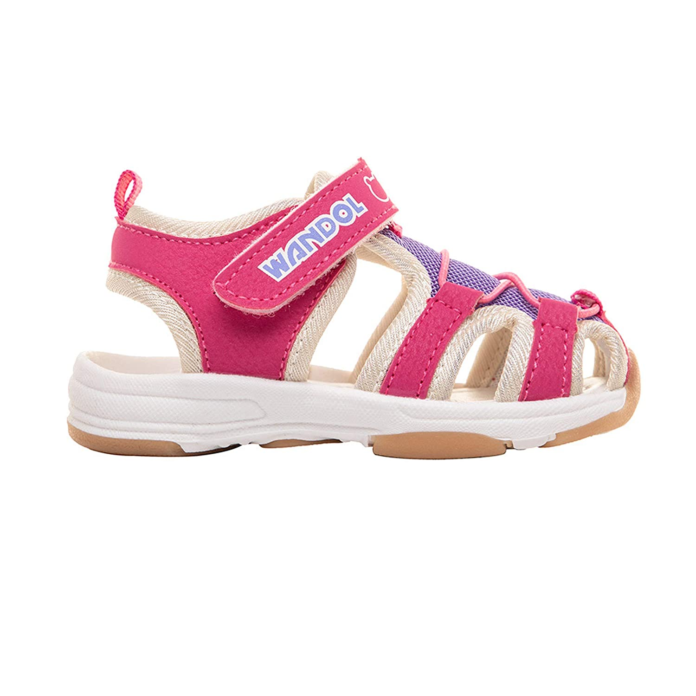 Toe Sandals Running19 Baby Boys Girls Summer Sports Sandals Outdoor Closed