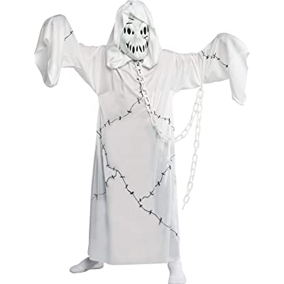 Cool Ghoul Costume, Small: Toys & Games