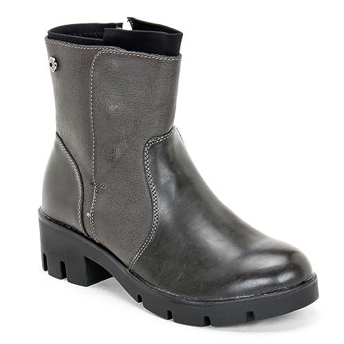 Prendimi Scarpe Bassi Apertura Stivaletti amp;scarpe Con Laterale By mnv0ON8w